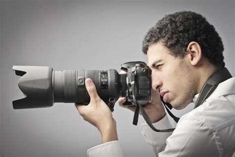 How To Become A Professional Photographer Define Your