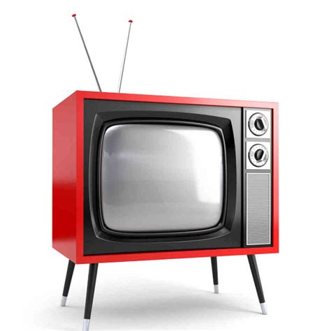 Television | The Life of Things