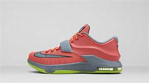 Nike Details the Story Behind Every Upcoming KD VII ...
