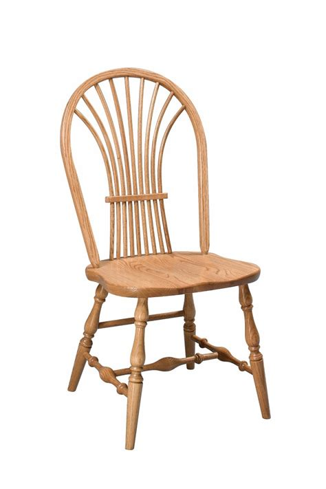 wheat back dining chair town country furniture