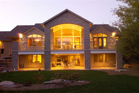 stinsons gables oke woodsmith building systems