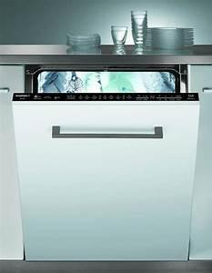 Faire Son Produit Lave Vaisselle : lave vaisselle tout integrable 60 cm rosieres rlf 99 ~ Nature-et-papiers.com Idées de Décoration