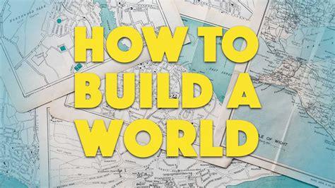worldbuilding  guide  film  tv screenwriting