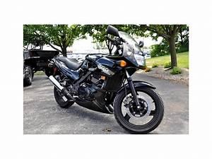 Kawasaki Ninja 500r  The Best Beginner U0026 39 S Bike