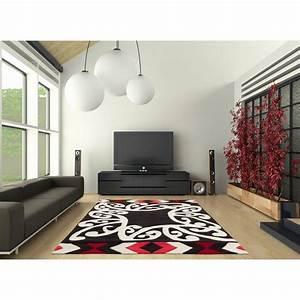 Tapis Deco Salon : comment choisir le tapis de son salon bricobistro ~ Teatrodelosmanantiales.com Idées de Décoration