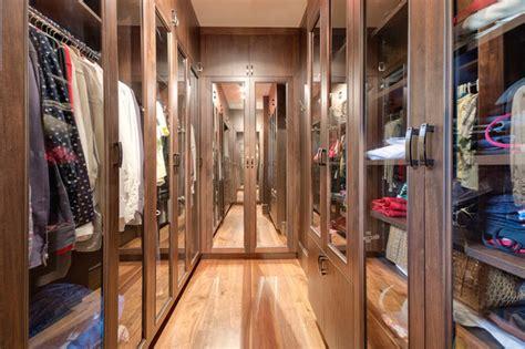 mansion master closet west vancouver mansion Modern