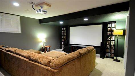 The Best Home Decor For Small Spaces: Best Home Theater Projectors And Projection Screens
