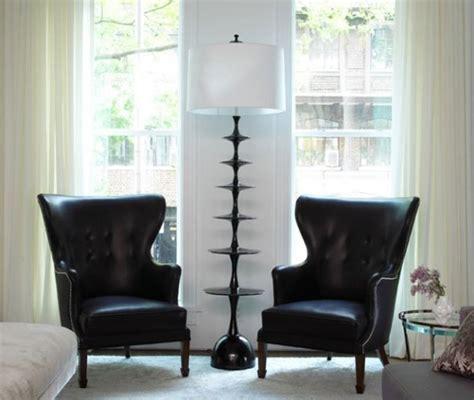 gorgeous floor lamp living room design ideas