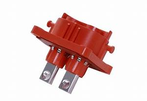Hv Plug Heavy Duty Power Connectors For Cable