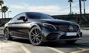 Mercedes Classe C Noir : configuratore nuova mercedes benz nuova classe c coup e listino prezzi 2019 ~ Dallasstarsshop.com Idées de Décoration