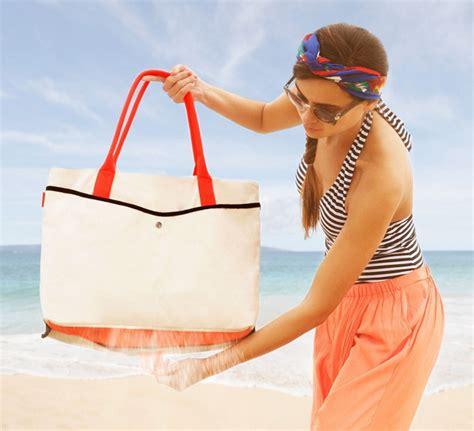 waterproof beach bag  fashion bags