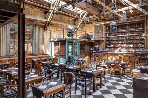 les 10 plus beaux restaurants de lyon architectes lyon
