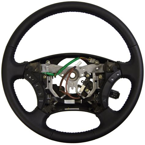 toyota steering wheel 2009 2011 toyota tacoma steering wheel dark grey leather