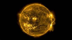 Nasa Sun Wallpaper | PixelsTalk.Net