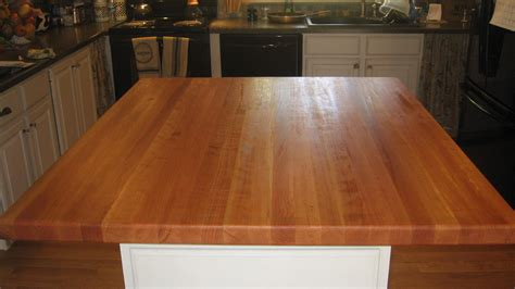 furniture   kitchen beautiful  butcher block