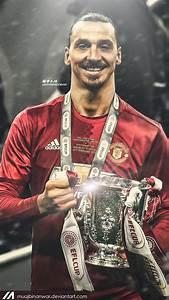 Zlatan Ibrahimovic retouch Lockscreen by muajbinanwar on ...