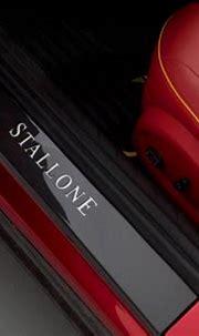Official: Mansory Stallone Ferrari 812 Superfast - GTspirit