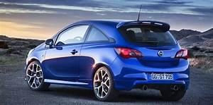 Opel Corsa Turbo : opel corsa opc revealed with 152kw turbo photos 1 of 4 ~ Jslefanu.com Haus und Dekorationen