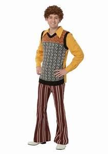 Menu0026#39;s 70s Costume