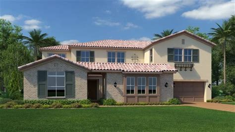 waterside the strand new homes in winter garden fl