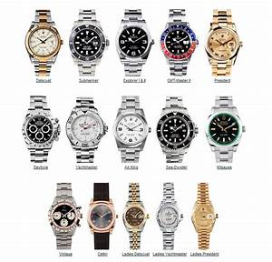 Buy Pre-Owned Rolex Watches for Sale at Bob's Watches