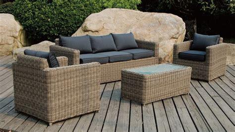 Best Salon De Jardin Lounge Stunning Salon De Jardin Monaco Ensemble Lounge Photos
