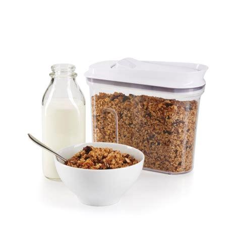 cuisin store boîte à céréales pop oxo boîte à céréales cuisin 39 store