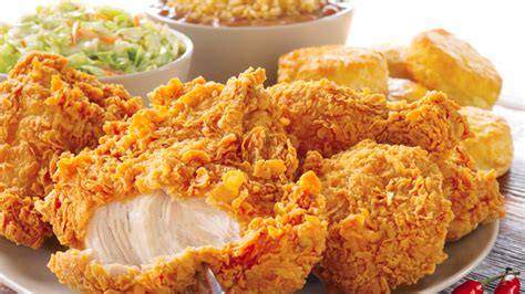 Chicken Tenders | Popeyes Louisiana Kitchen