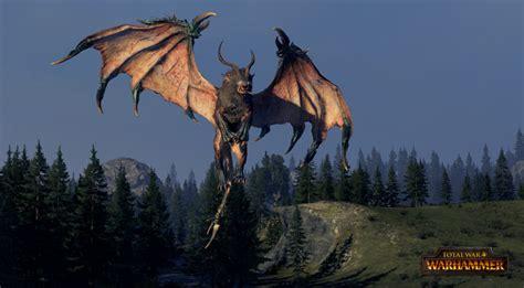Total War Warhammer Gets Pile Of Free Dlc Pc Gamer