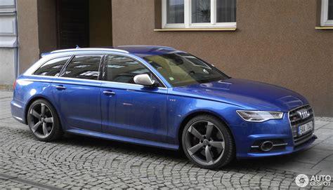 Audi S6 Avant by Audi S6 Avant C7 2015 18 January 2018 Autogespot
