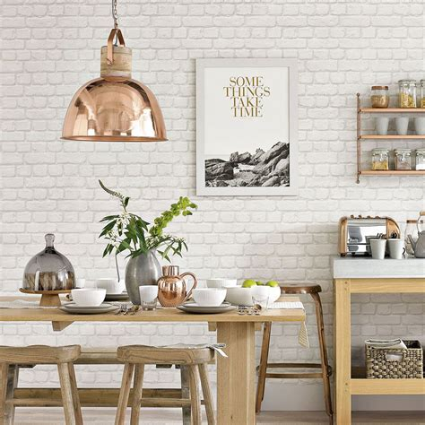 wallpaper kitchen ideas kitchen wallpaper ideas bricks wallpaper and kitchens