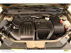 2007 Chevrolet Cobalt Lt Sedan 2 2l Dohc 16v Ecotec 4 Cylinder Engine Photo  45542859