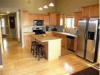 nice kitchen wood tile 92+ Medium Dark Hardwood Floors - Full Size Of Innenarchitekturplain Modern White Kitchen Wood ...