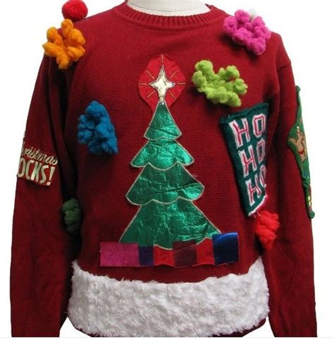 30 diy ugly sweater ideas for christmas and parties photos