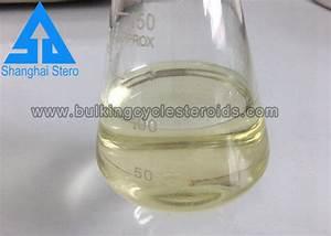 Testosterone Cypionate Della Polvere Di Cypionate Del Testosterone Delle Fiale 200 Mg  Ml
