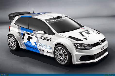 Ausmotivecom Volkswagen To Enter Wrc From 2018