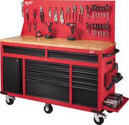 Kobalt Storage Cabinet Accessories by Here S More About Milwaukee S 60 Mobile Tool Cabinet