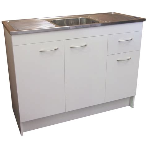 Totarapaks Cabinet Only 1165x472  Bunnings Warehouse