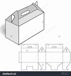 853 Best Box  U0026 Pack Layout Images On Pinterest