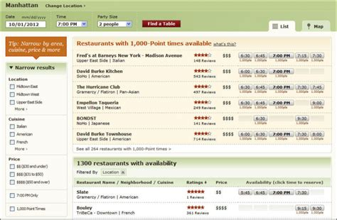 opentable 1000 point tables maximizing points on dining spend with opentable rewards
