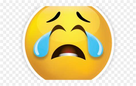 Pics Of A Sad Face Emoji