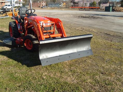 front blade hydraulic angle  tractors