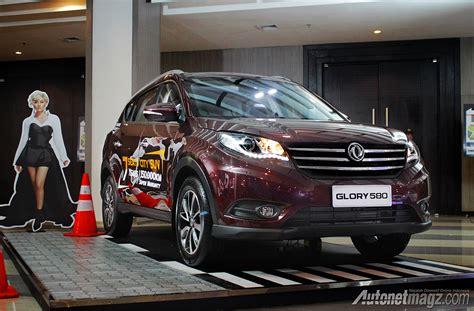 Gambar Mobil Gambar Mobildfsk 580 dfsk 580 2018 indonesia exterior autonetmagz