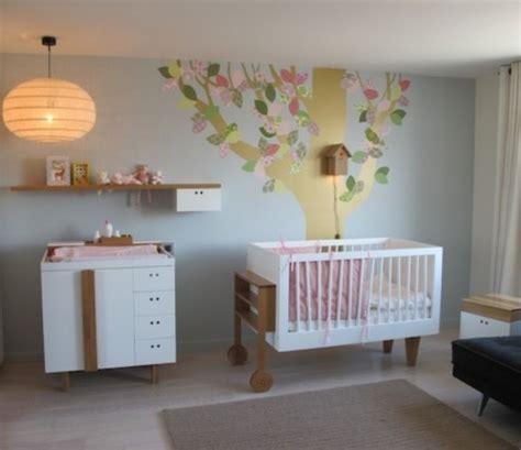 Babyzimmer Gestalten Wandgestaltung by Babyzimmer Tapete Gestaltung