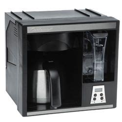 cabinet coffee maker cabinet mount coffee makers the counter