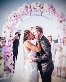 honeymoons registry and maximillion cooper three years with wedding
