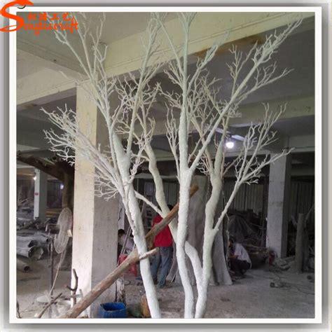 mod 232 le de maquillage manzanita arbre arbre sec tronc pour d 233 coration arbre artificiel sans