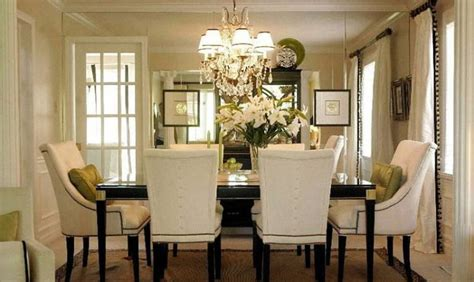 gorgeous dining rooms  beautiful chandeliers