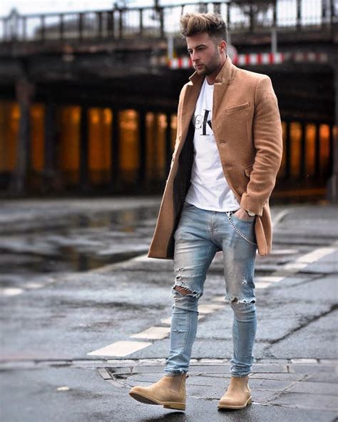 25 amazing tall men fashion outfits for you to try