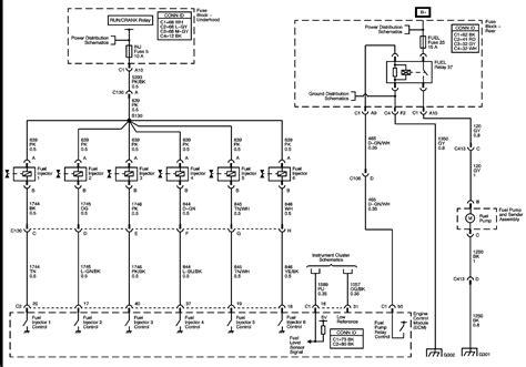 Searching For Ecm Wiring Diagram Malibu
